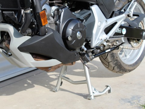 MotoPERIMETRO ® 004-530-000 NC750X / NC700X Caballete Central Center Stand